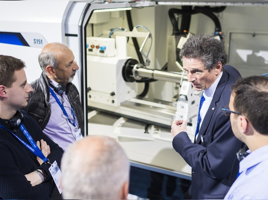 A combined success for grinding innovation