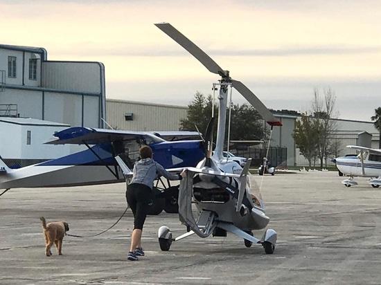 Sebring Sport Aviation Expo Folds Its Tents