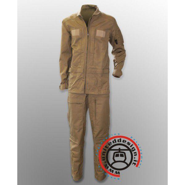 Tuta per pilota - TV029 - United Design 7097bf5b2b5