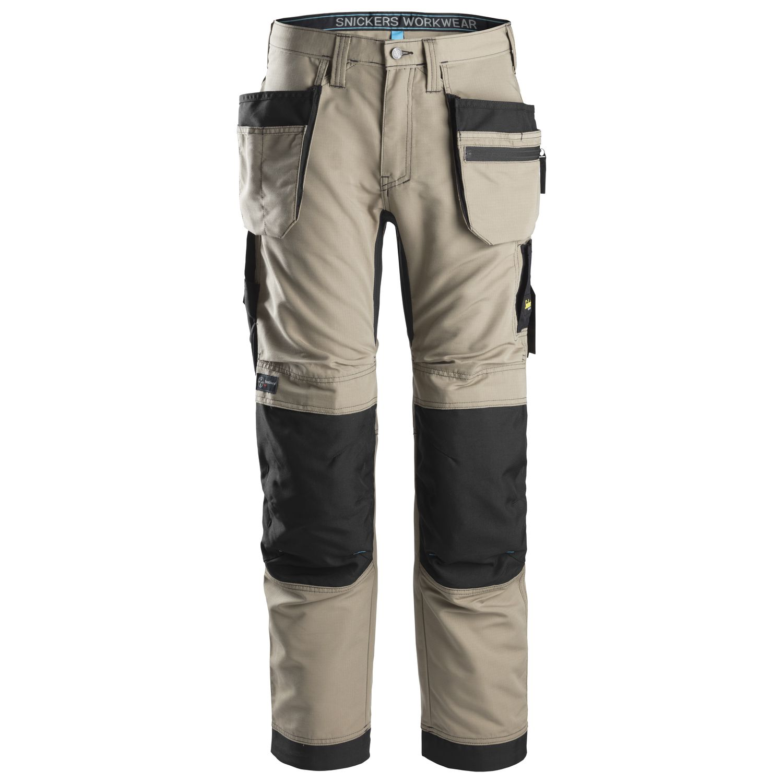 2ffc80600783 Da Workwear Per Pantalone Aeroporto Snickers Lavoro Ab HWD9IE2Y