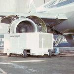 climatizzatore per aereo / mobile