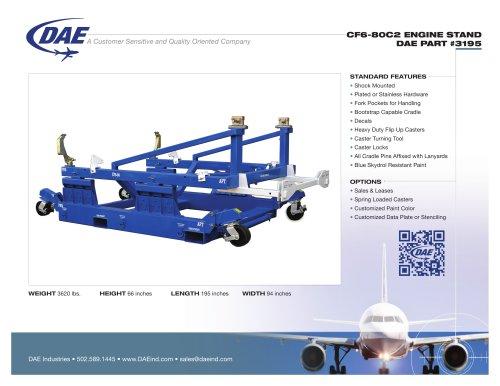 DAE-CF6-80C2