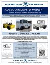 CLASSIC CARGOMASTER MODEL HT