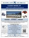 CLASSIC MODEL HT