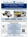 TRANS-CON MODEL HTSBAPV