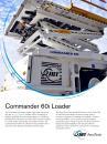 Commander 60i Loader