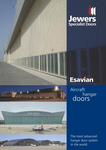 Esavian doors