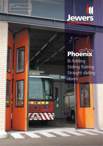 Phoenix doors