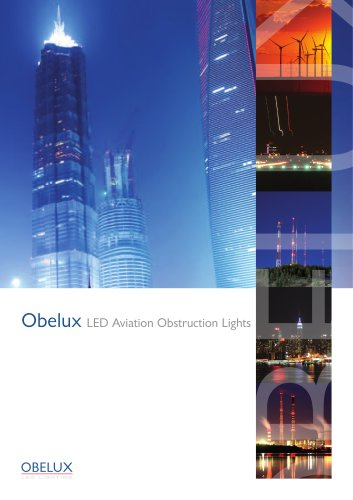Obelux Aviation Lights 2013