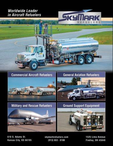 SkyMarks catalogue