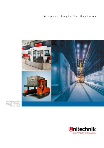 Airport Logistic Systems