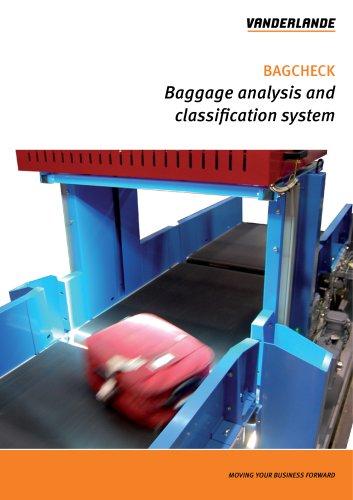 General baggage  handling
