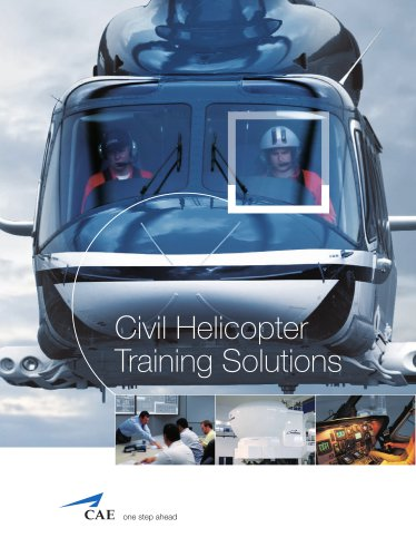 brochure.cae.Helicopter.Training.Solutionsbrochure.cae.Helicopter.Training.Solutions