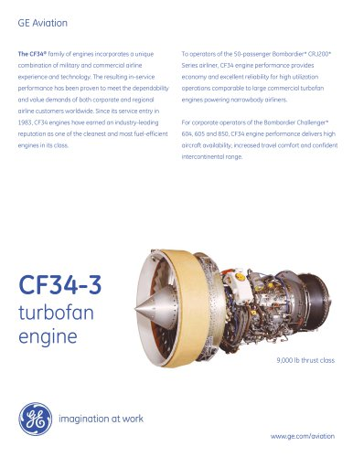 datasheet CF34-3