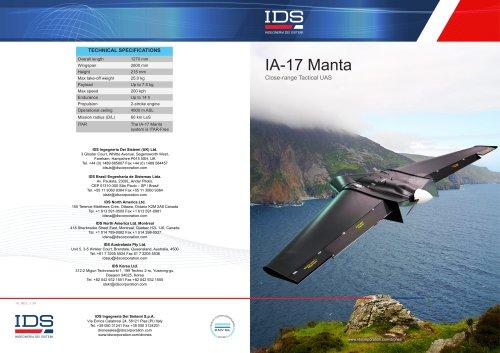 IA-17 Manta
