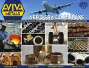 Aviva Aerospace Brochure