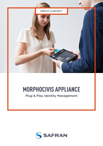 MorphoCivis Appliance