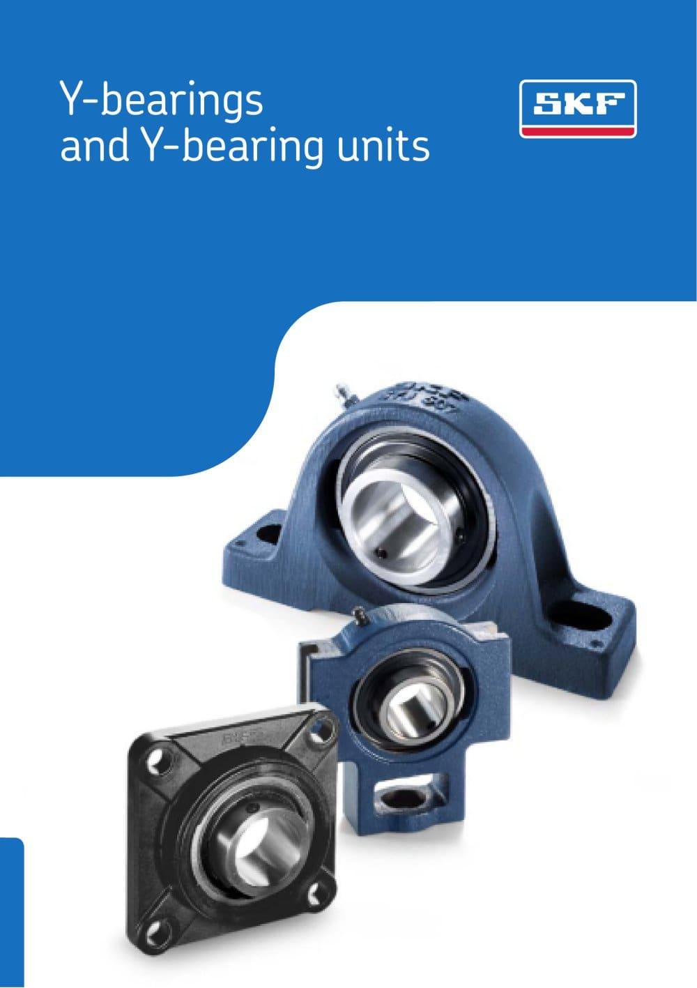 Skf Taper Roller Bearing Catalogue Pdf