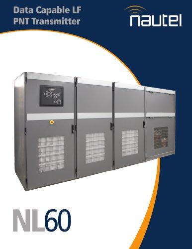 NL60 LFPNT Transmitter