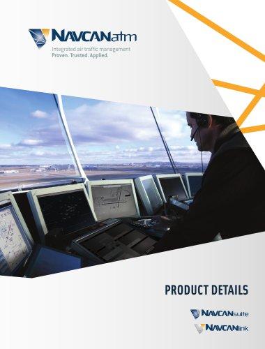 NAVCANatm Product Brochure