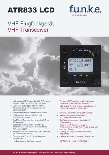 ATR833-LCD