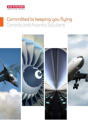 Controls and Avionics Solutions
