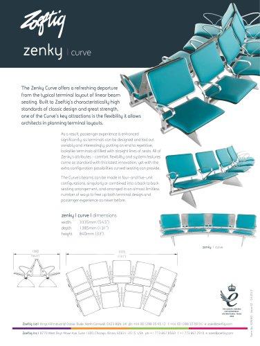 zenky curve
