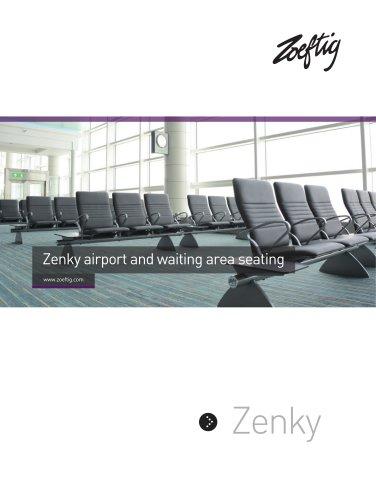 Zenky Product Brochure