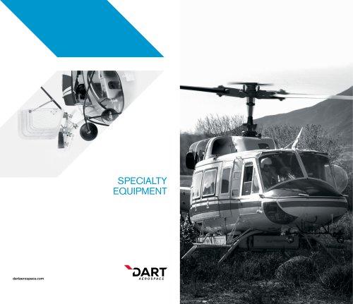 Specialty Equipment Brochure