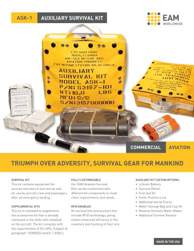 EAM Auxiliary-Kit-Product
