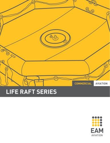 EAM CA Life-Raft