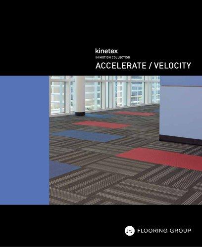 Accelerate & Velocity