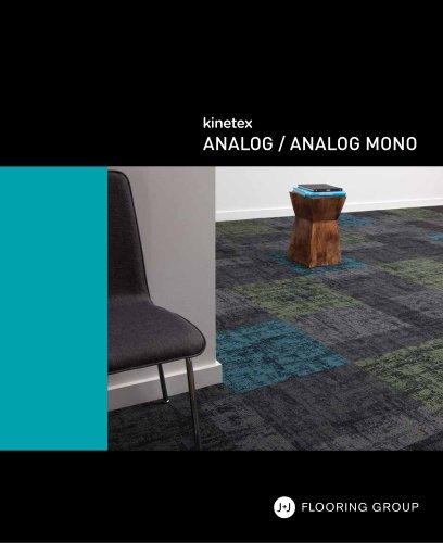 Analog/Analog Mono