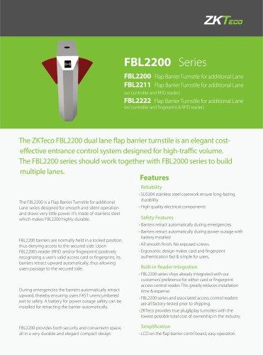 FBL2200 Series