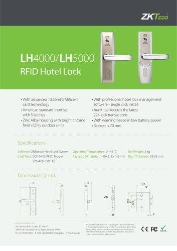 LH4000/LH5000