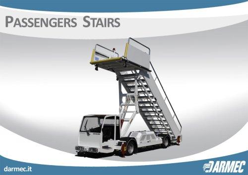 PASSENGER STAIR