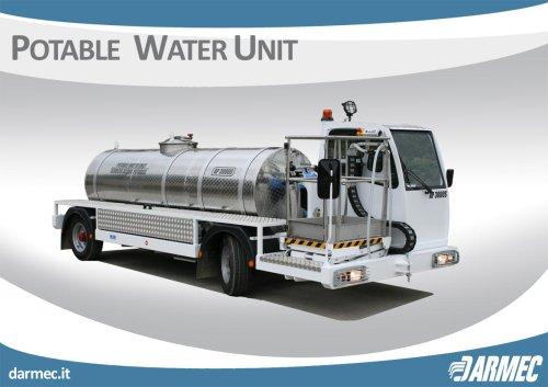 POTABLE WATER UNIT