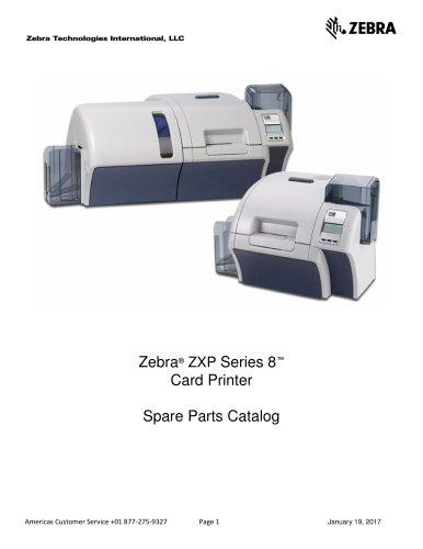 ZXP Series 8
