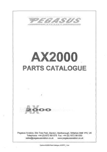 AX2000