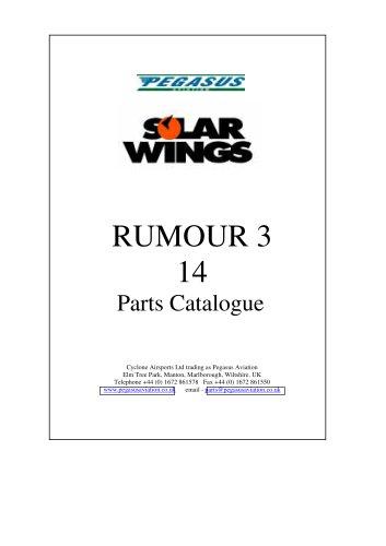 RUMOUR 3 14