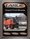 Airport front brooms Larue