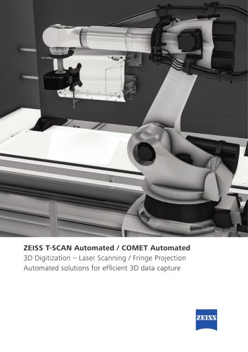 COMET Automated