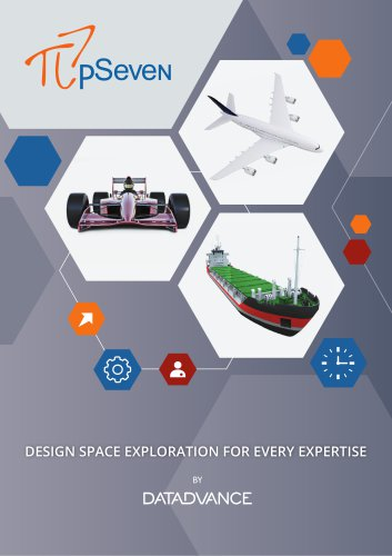 DESIGN SPACE EXPLORATION FOR EVERY EXPERTISE