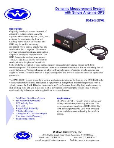 DMS-EGP01