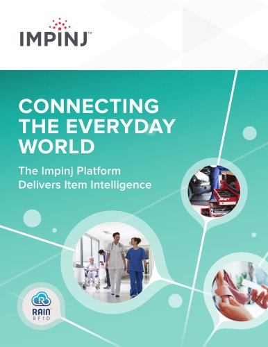 Connecting the Everyday World