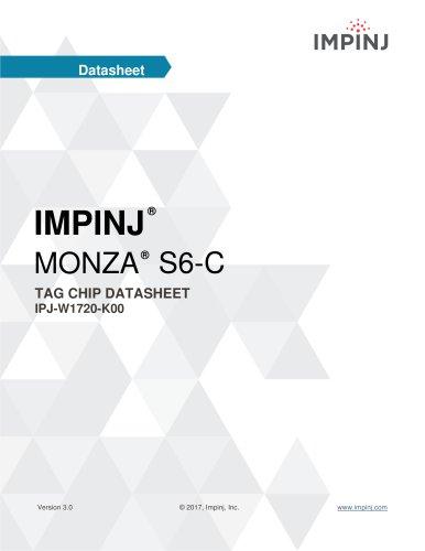 Monza S6 - C