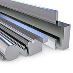 aço em barras / para a indústria aeroespacial