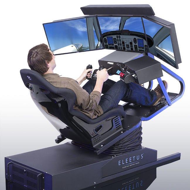 Flugsimulator Für Pc