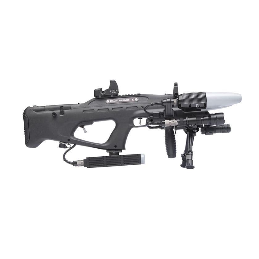 Pistolen Drohnenscrambler Rex 1 Zala Aero Gps