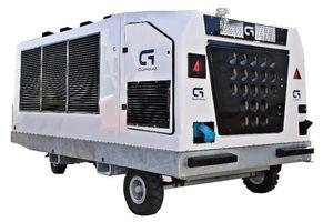 mobiler Leistungsfaktorregler für Klimaanlage / elektrisch / für Flugzeuge / Wartung